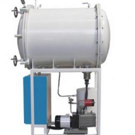 真空气氛炉(T max 1100℃,1300℃)