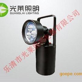 多用途防爆照明灯,便携式消防应急灯,高亮度巡视工作灯