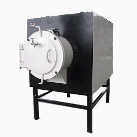 内密封真空气氛炉(T max 1000℃)