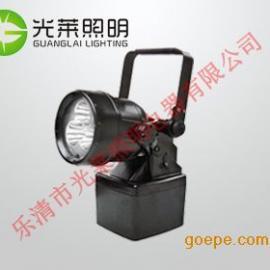 磁吸式防爆应急灯」磁吸式卸货灯,手提式防爆强光灯价格