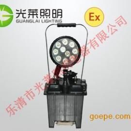 大功率防爆探照��,远射程移动照明��*大面积抢修照明��