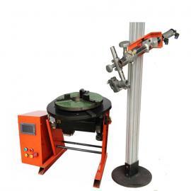 1.2吨环缝焊接变位机 ,钢管环缝焊接变位机 焊接翻转台 变位机