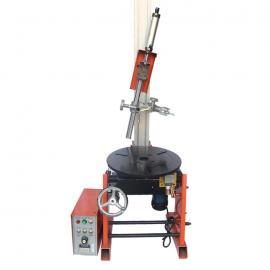 上弘焊接操作机朝着大型标准化发展,值得您信赖