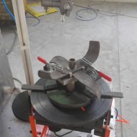 网上采购优质焊接变位机,来济南上弘准没错!