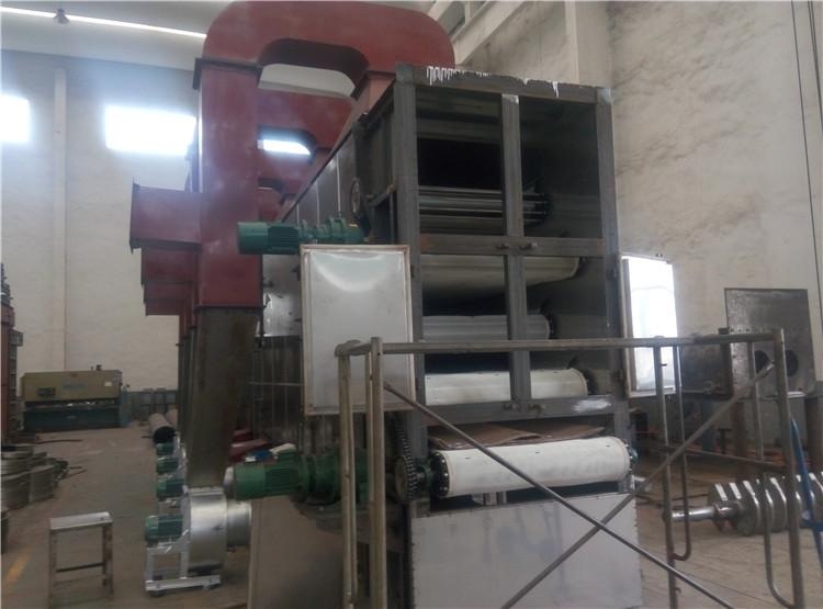百合烘干机/百合专用干燥机