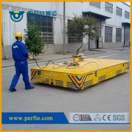 蓄电池 轨道供电摆渡轨道车石料厂输送华东地区哪里有轨道平车介�