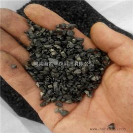 无烟煤滤料在过滤过程中所起作用的好坏,直接影响着滤过的水质
