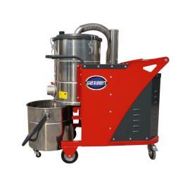 西安工业吸尘器维修 陕西大功率工厂车间用工业吸尘器设备维修