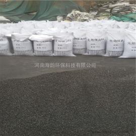 无烟煤滤料规格一般为0.8-1.2mm1-2mm.2-4mm