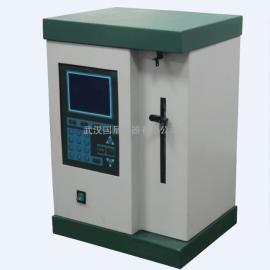 YG001电子单纤维强力机