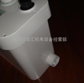 美国艾维里切割型污水潜水泵 不锈钢污水提升泵 GT-3