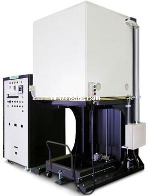 FSJ系列升降式烧结炉(Tmax 1600℃)