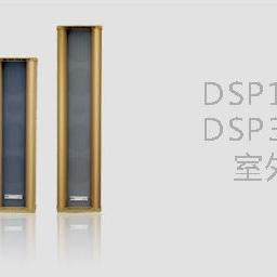 批发DSPPA迪士普音柱 DSP408室外防水音柱80W