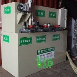畜牧局实验室污水处理设备-标准化实验室建设推荐产品