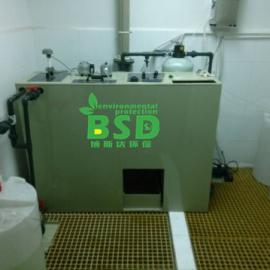 疾控中心污水处理设备-疾控中心实验室污水处理设备-标准