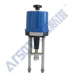 PS型电动执行器 直行程电动执行器 电动调节阀执行器