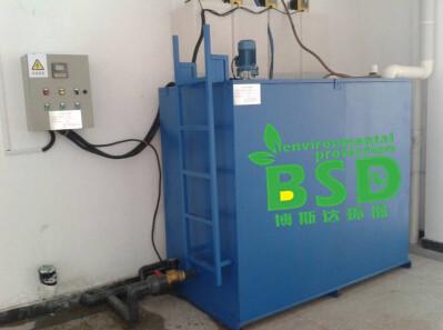 天津生活污水处理设备-天津生活污水处理设备价格-自主研制