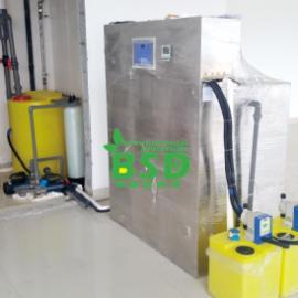 医药实验室污水处理设备-占地面积小