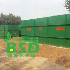 延吉农村社区污水处理设备-新农村社区污水处理设备-安稳运转
