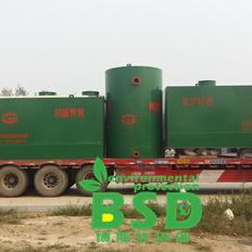 吉林农村社区污水处理设备-新农村社区污水处理设备-自立研制