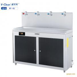 不锈钢电热开水器WY-4G 电热开水炉 威可利厂家批发