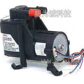 小型无刷调速气泵FNY4002