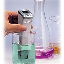 代理台湾衡欣AZ8690水质分析仪/酸碱度计/AZ8690笔式PH计/酸度计