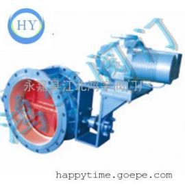 电液动通风蝶阀价格、厂家、型号、品牌