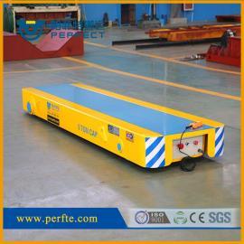 河南升降蓄电池供电大件运输设备无轨平车