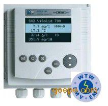 德国WTW DIQ/S182/282多参数水质监测系统