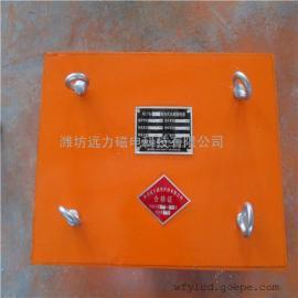强磁型永磁除铁器材质