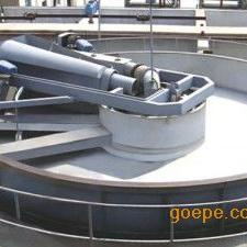 绿科环保 厂家定制 高效浅层气浮机