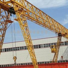 厂家直销花架龙门吊、桁架结构10吨20吨跨度5-50米价格