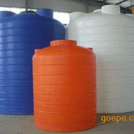 6吨塑料水箱、信诚塑业、6立方塑料水箱