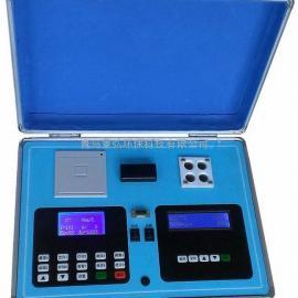 户外现场氨氮测定仪JH-TN201型带打印氨氮快速测定仪