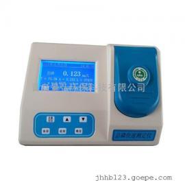 供应河北氨氮测定仪JH-TP200型总磷快速测定仪厂家直销