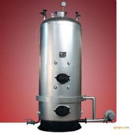 立式反烧蒸汽锅炉