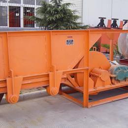 江西500*600mm槽式给矿机专业生产厂家