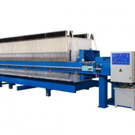 供应禹龙马1250型自动翻板精煤处理自动压滤机