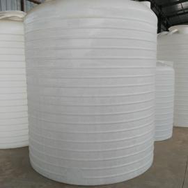 果洛10方混凝土外加剂储罐10吨减水剂储罐