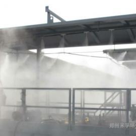 粉尘除尘设备 湿式电除尘器厂家