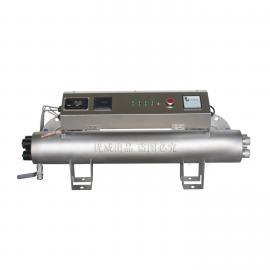 紫外线消毒器去除杀灭铜绿假单胞菌专用紫外线杀菌器设备