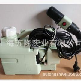 皇龙WDB-5A电动超低容量喷雾器背负式喷雾器