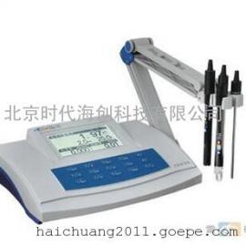 上海雷磁DZS-706-C型多参数水质分析仪