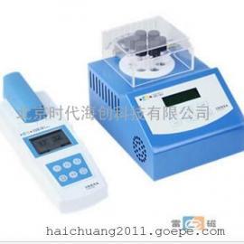 COD-401-1型便携式消解器 COD恒温加热器/加热器