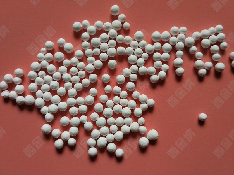 天津活性氧化铝球