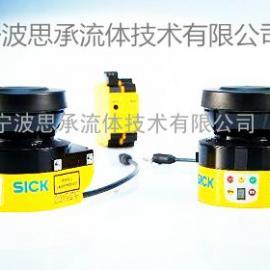 SICK激光扫描仪