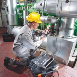 原装进口德国德图testo 350加强型工业烟气分析仪
