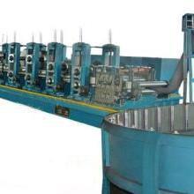 大型焊管机组 自动化生产