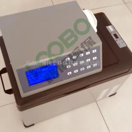 青岛路博供LB-8000D便携式水质等比例采样器 厂家直销